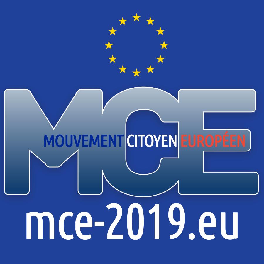 Mouvement Citoyen Européen